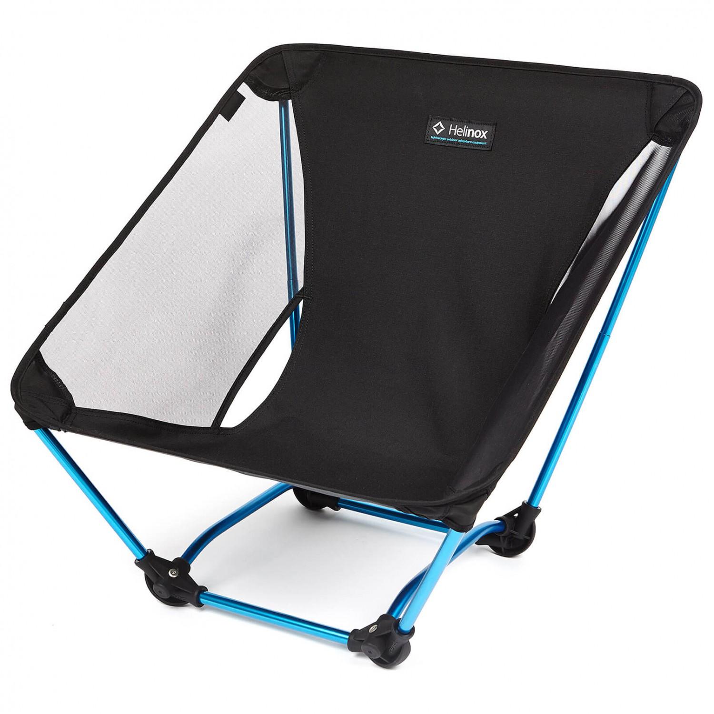 Helinox Ground Chair Campingstuhl Versandkostenfrei
