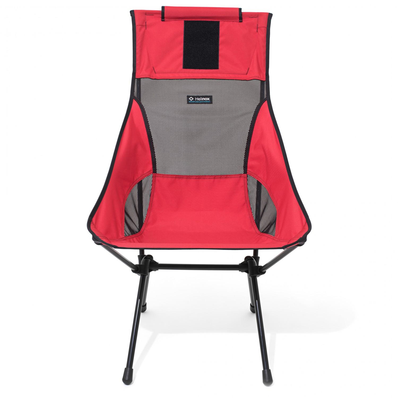 Helinox Sunset Chair.Helinox Sunset Chair Camping Chair Coyote Tan 59 X 73 X 98 Cm