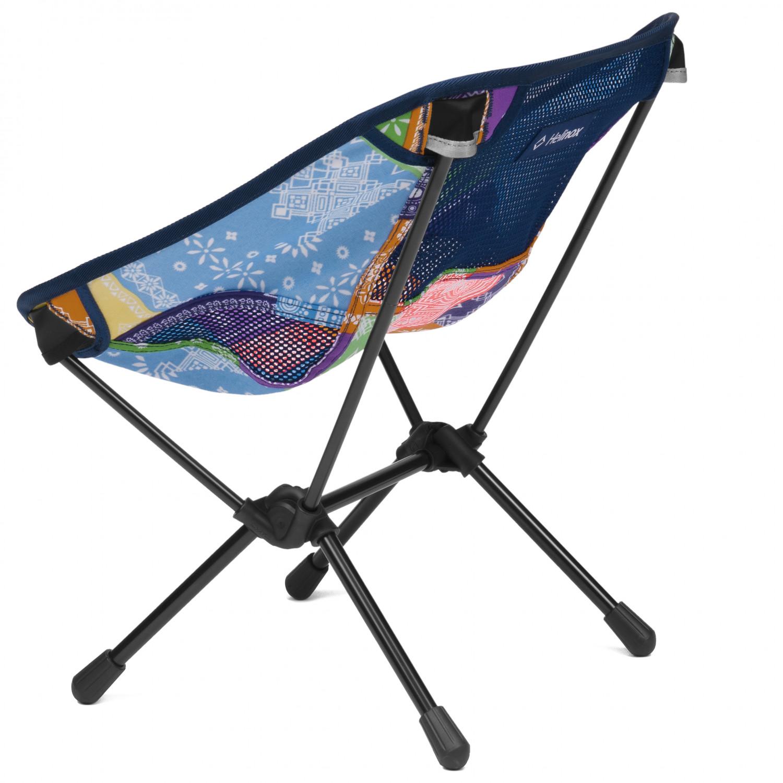 Helinox Chair e Mini Camping Chair