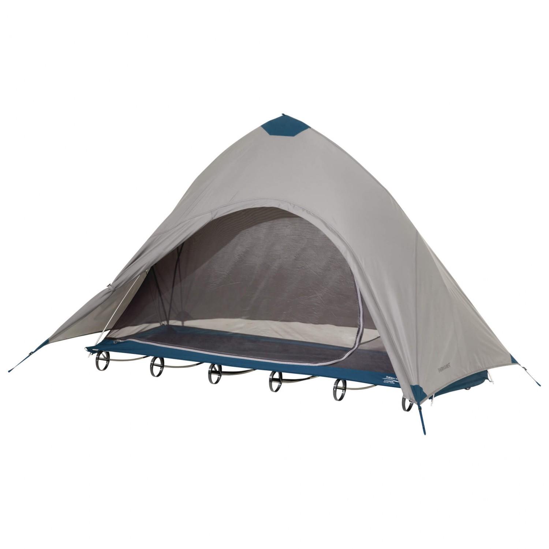 therm a rest luxurylite cot tent feldbett berzelt. Black Bedroom Furniture Sets. Home Design Ideas