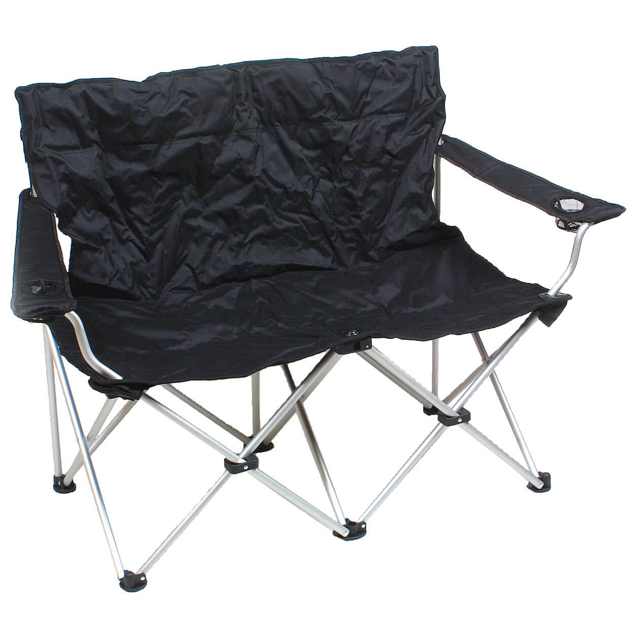 Relags Travelchair Love Seat Faltsofa Camping Chair Free UK