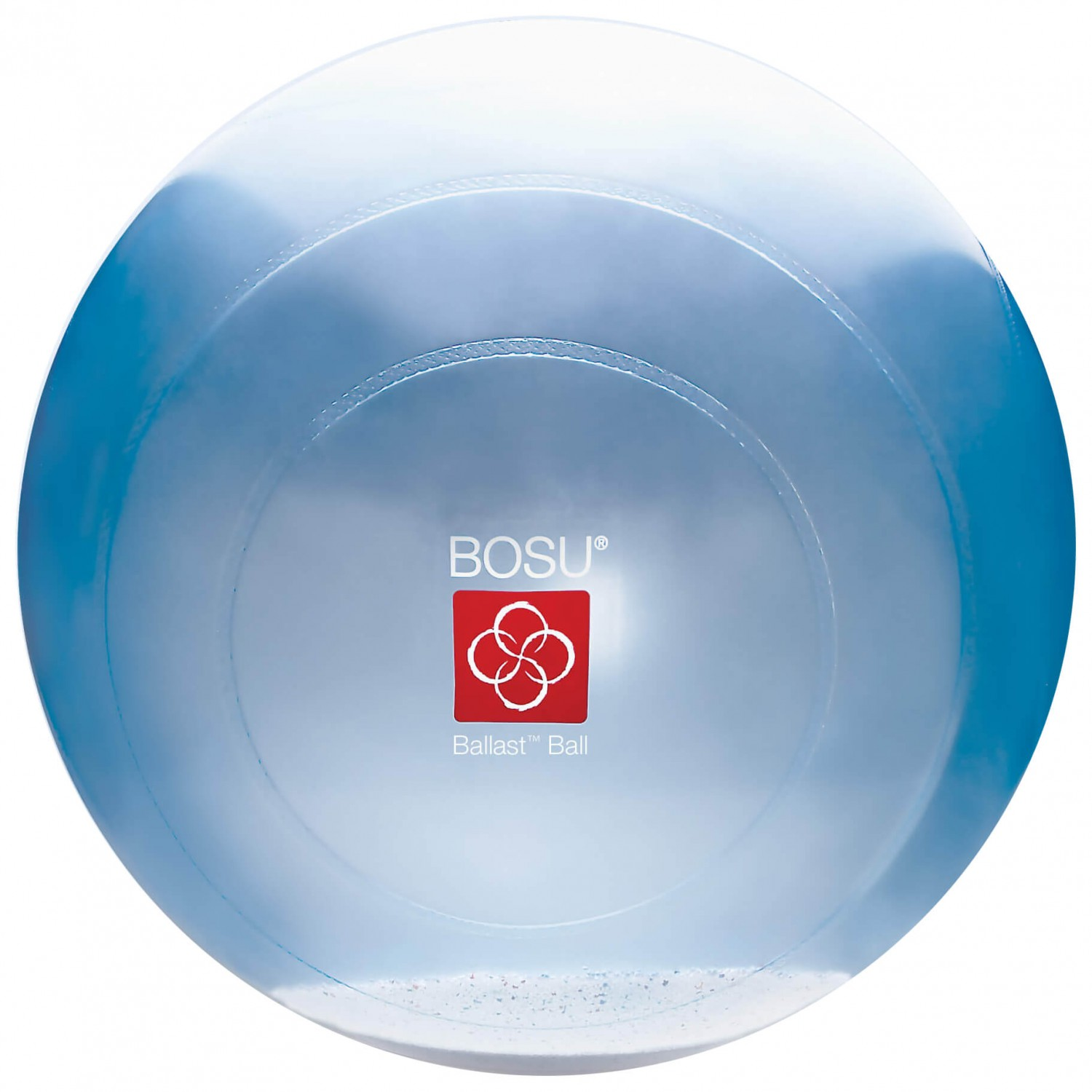 BOSU Ballast Ball for Functional Training