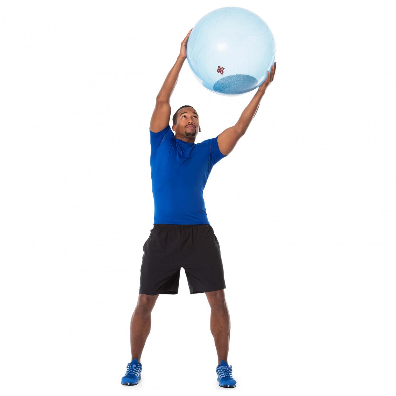 Bosu Ball Uk Stockists: BOSU Ballast Ball - Functional Training