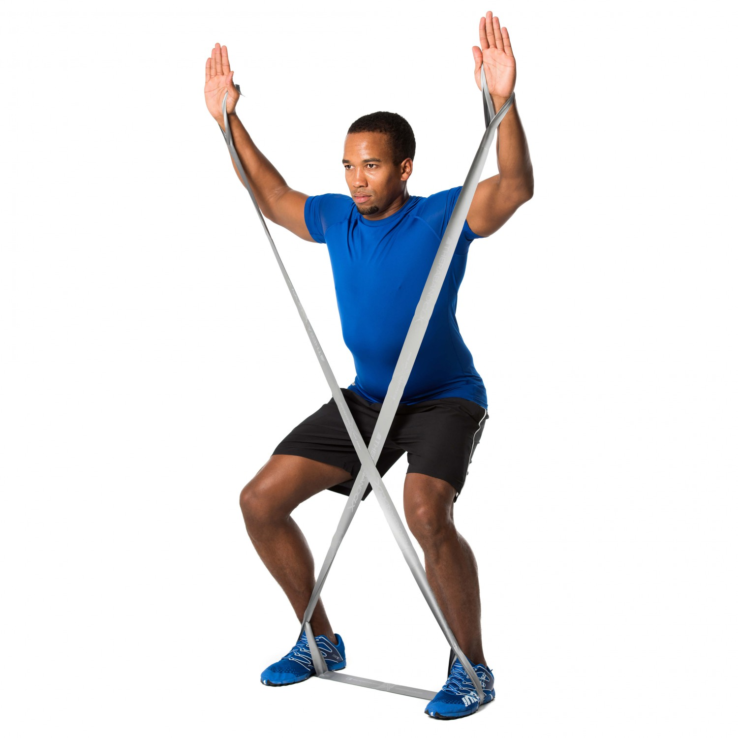 Resistance Bands Uk: Thera-Band CLX Band - Resistance Bands
