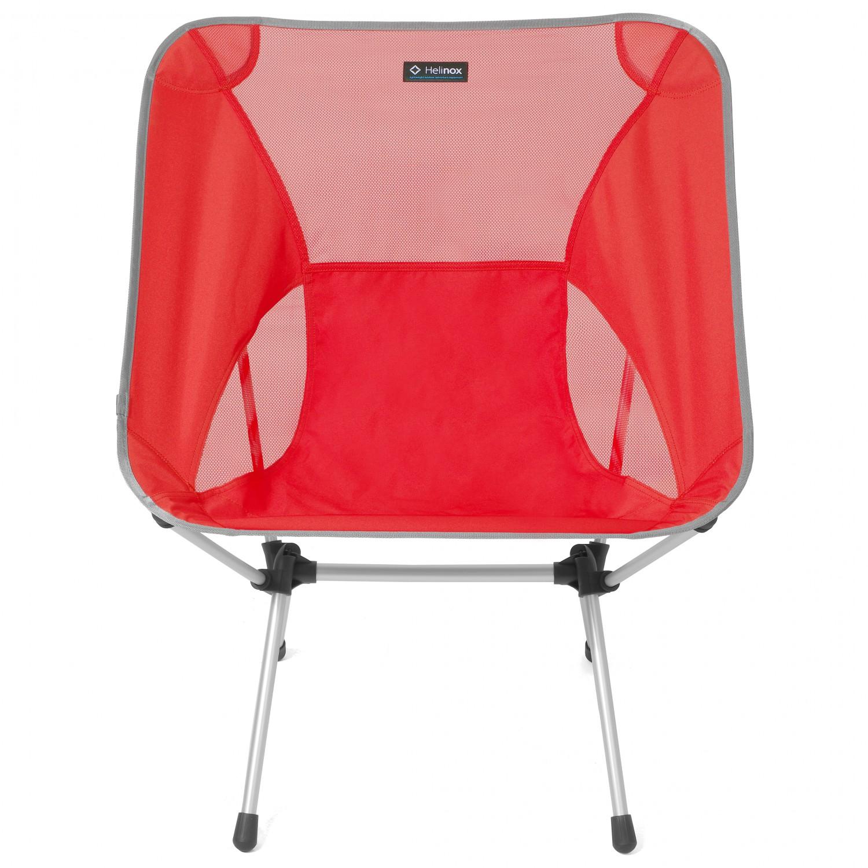 Campingstuhl Xl.Helinox Chair One Xl Campingstuhl Versandkostenfrei
