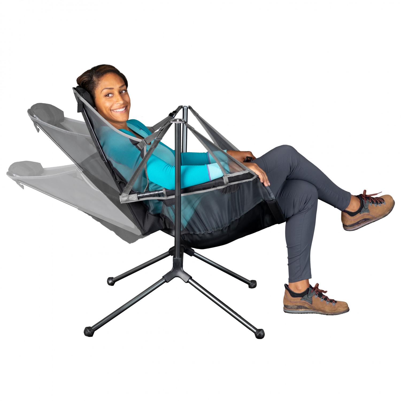 Nemo Stargaze Recliner Luxury Camping Chair Free Uk