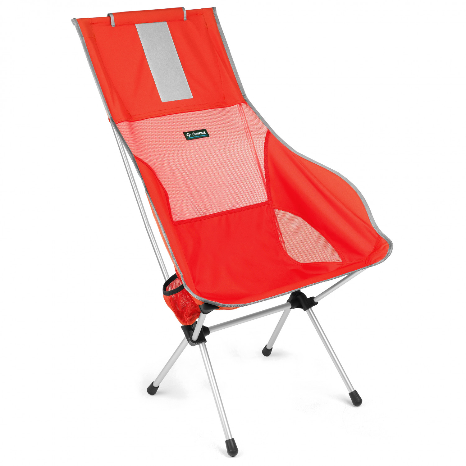 Enjoyable Helinox Savanna Chair Camping Chair Grey Onthecornerstone Fun Painted Chair Ideas Images Onthecornerstoneorg