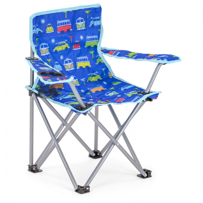 Camping Stuhl Kinder.Vw Collection Vw T1 Bus Faltbarer Kinder Campingstuhl Pink 35 X 53 X 35 Cm