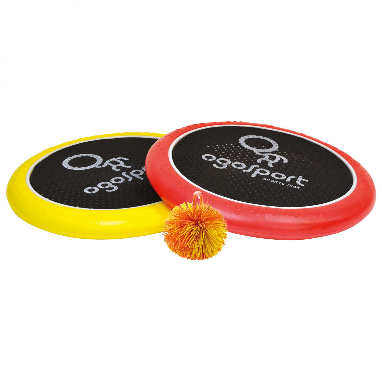 rot//gelb Schildkröt Fun Sports Ogo Sport® Set