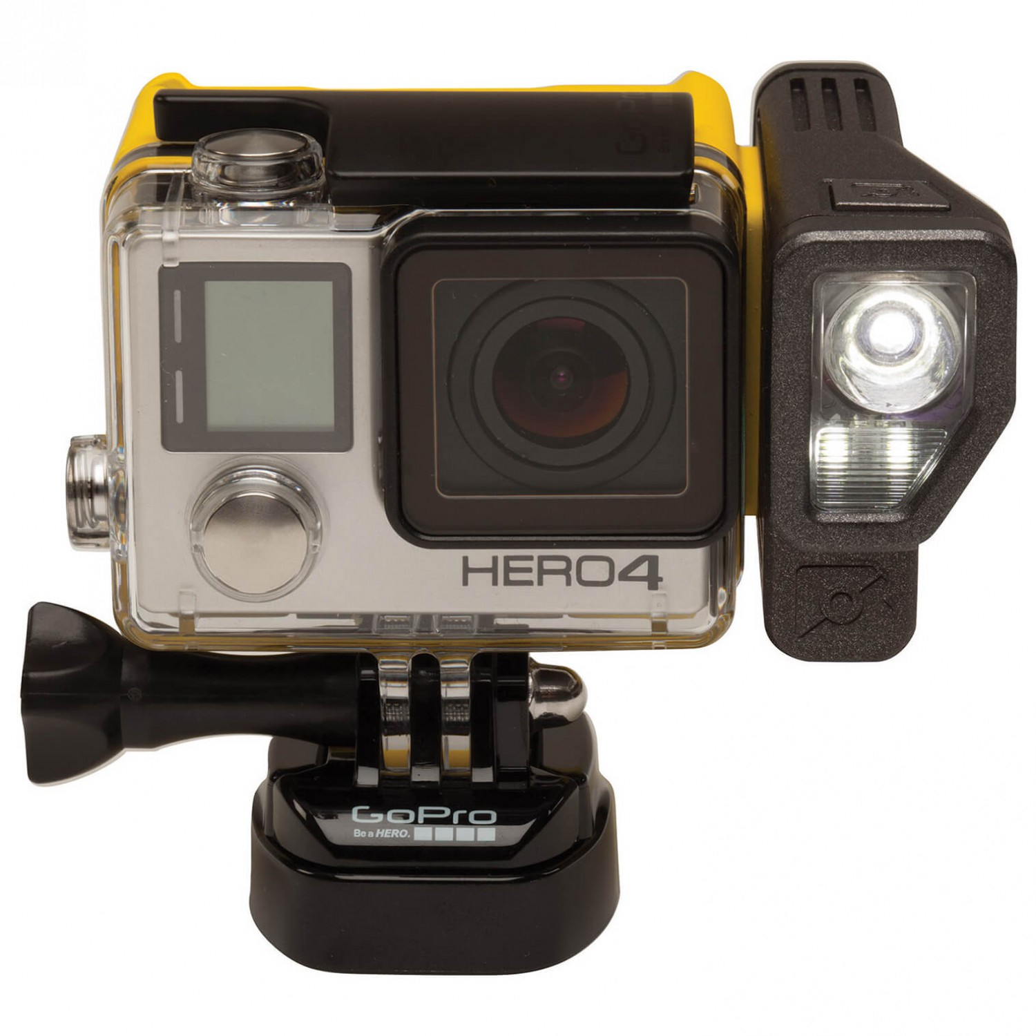 ... Brunton - All Night Extended Battery u0026 Lighting System GoPro  sc 1 st  Alpinetrek & Brunton All Night Extended Battery u0026 Lighting System GoPro | Buy ... azcodes.com