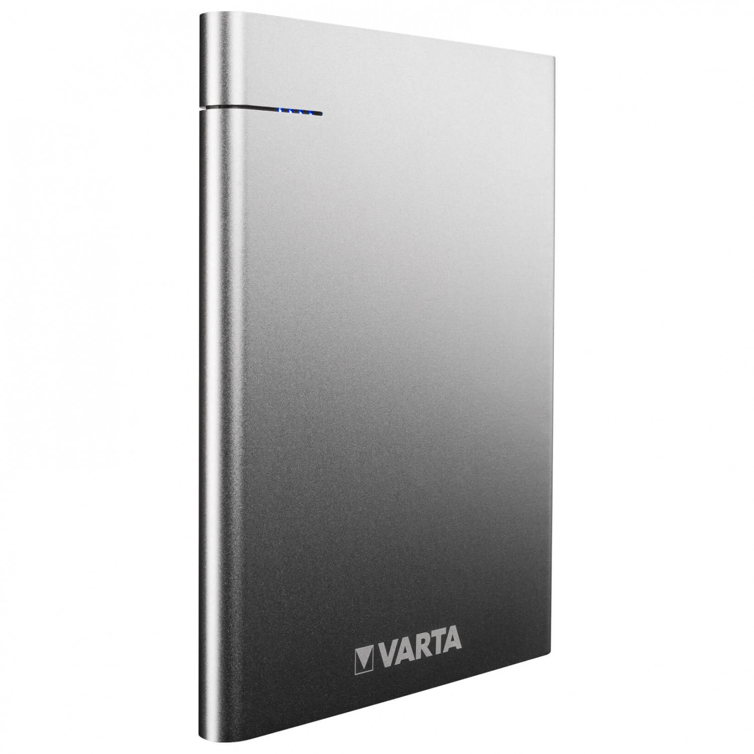 varta portable slim power bank micro usb kabel buy online. Black Bedroom Furniture Sets. Home Design Ideas