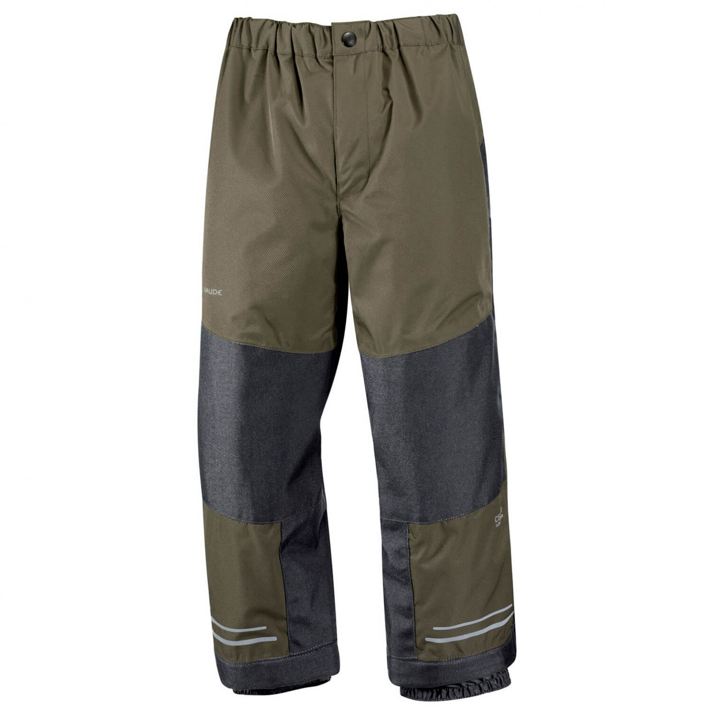 brand new 864bb aa814 Vaude - Kids Escape Pants III - Regenhose