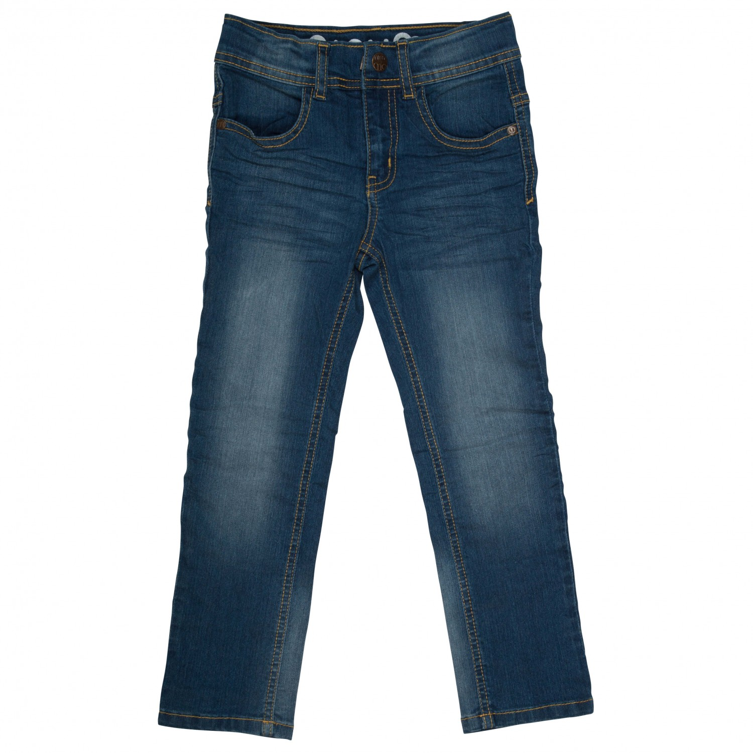 the latest 3a198 ef5d9 Minymo - Kid's Malvin Jeans - Jeans
