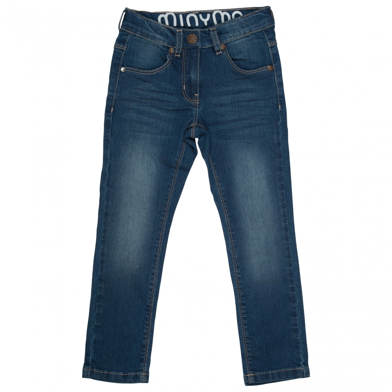 351aa771 Minymo Marie Jeans - Olabukse Barn kjøp online   Bergfreunde.no