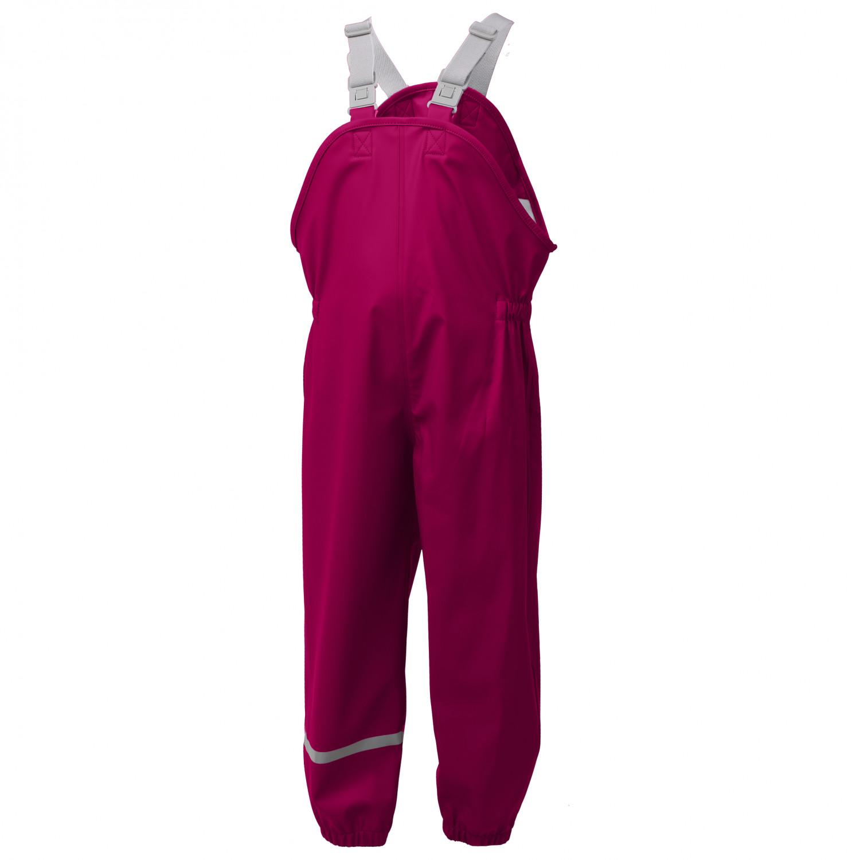Color Kids Boxi Rain Bib Pants PU - Regenhose Kinder online kaufen ...