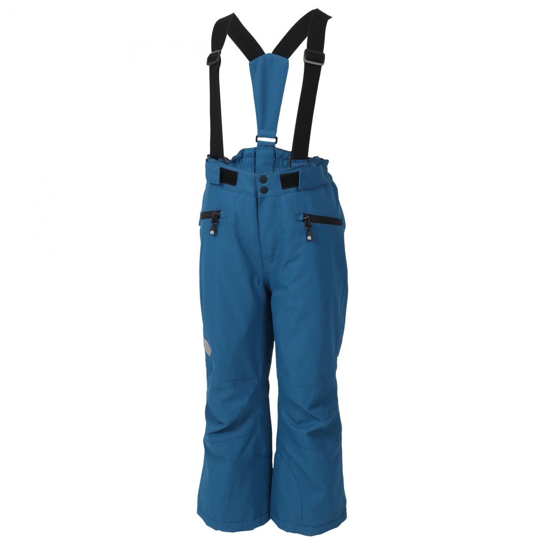 7f3e5906 Color Kids Sanglo Ski Pants - Ski Trousers Kids   Buy online ...