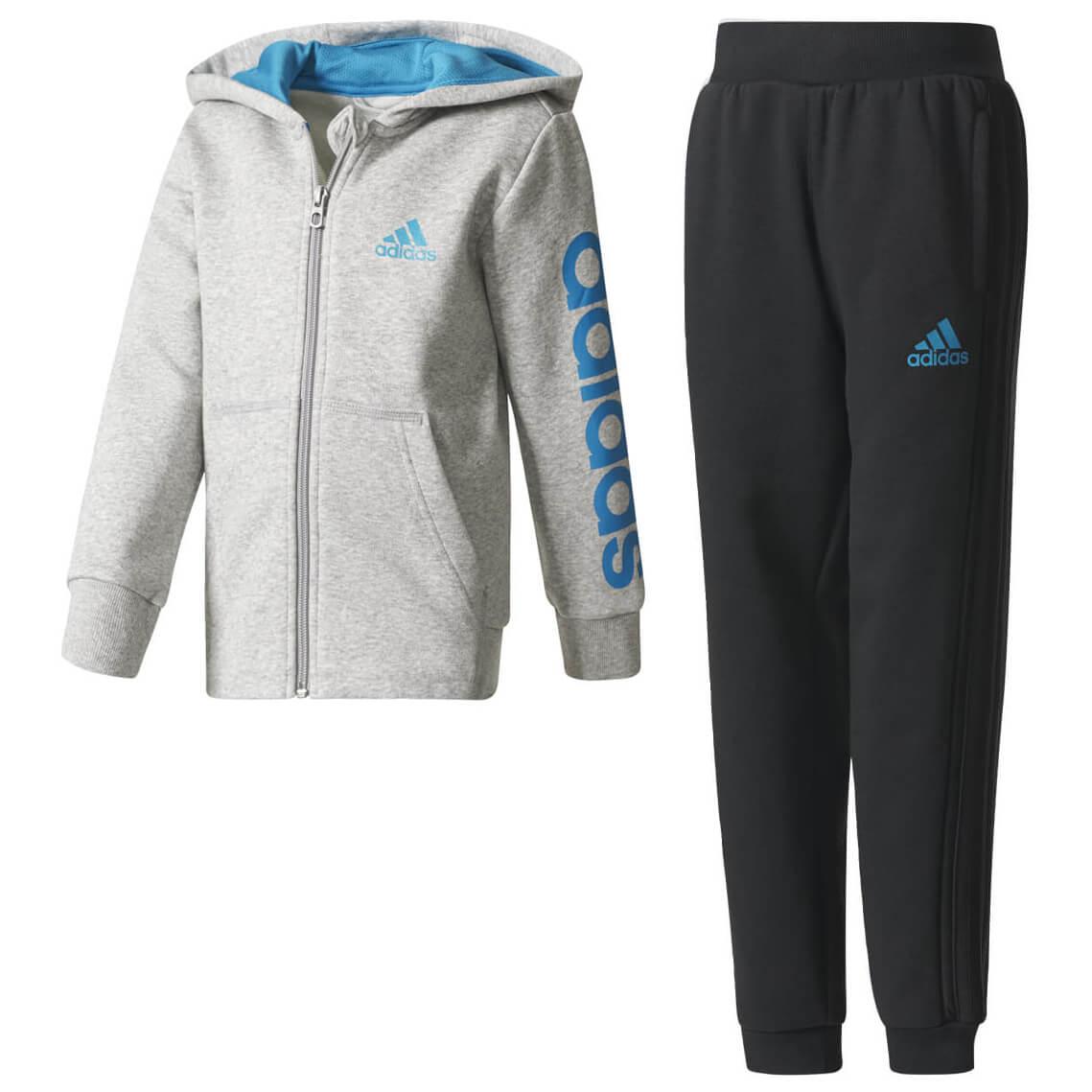 adidas jumpsuit kids
