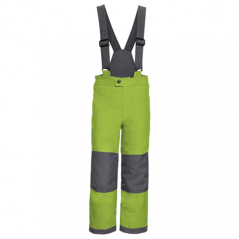 fdea543f75743c Vaude Snow Cup Pants III - Skihose Kinder online kaufen   Bergfreunde.de