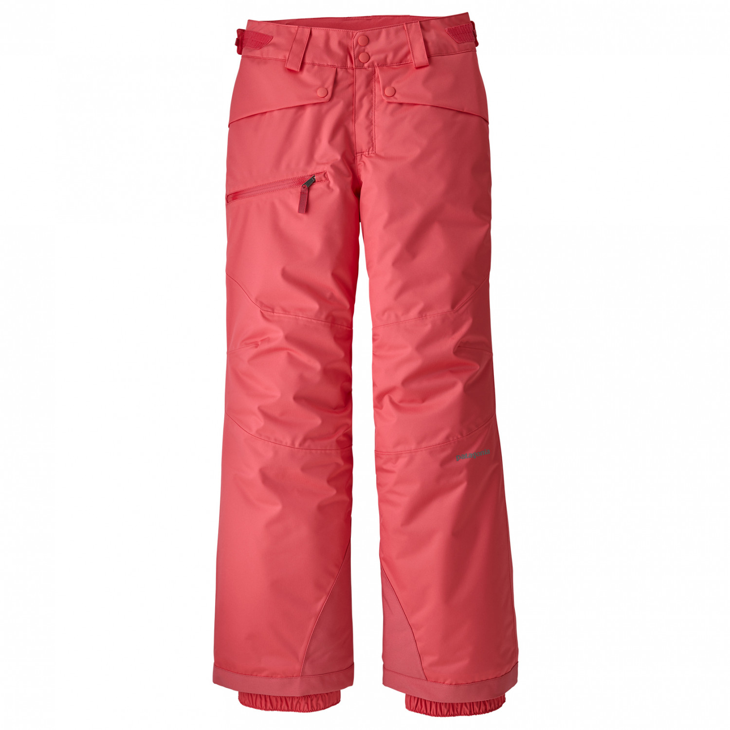 big sale fb9a6 311a0 Patagonia - Girls' Snowbelle Pants - Pantaloni da sci - Winter Skies /  Birch White | S