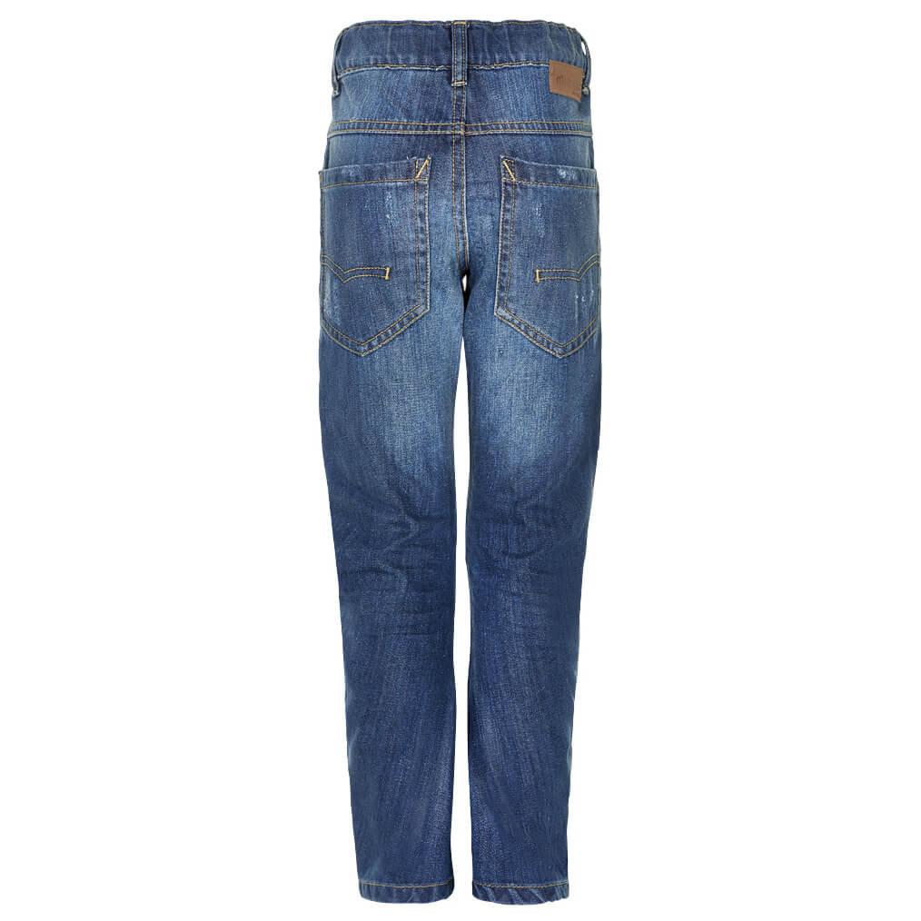 6819b27c Minymo Basic 29 Martin Jeans - Olabukse Barn kjøp online ...