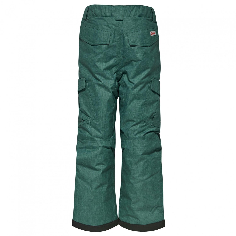 ... LEGO Wear - Kid's Ping 771 Ski Pants - Pantalon de ...