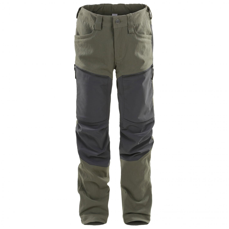 Haglöfs Kid S Rugged Mountain Pant Junior