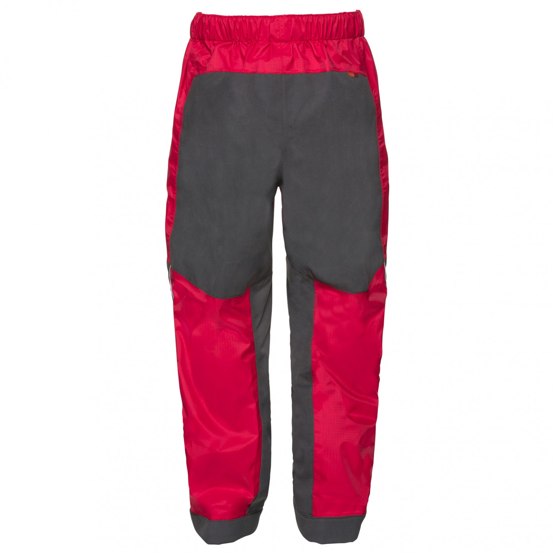 VAUDE Childrens Escape Pants Vi Trousers