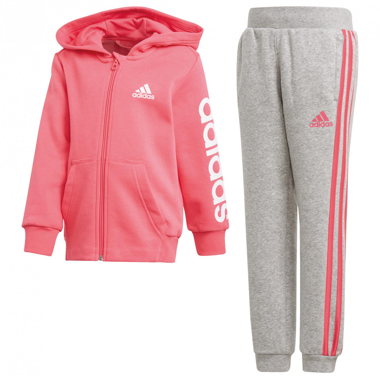 Adidas Hojo Tracksuit - Pantalon de training Enfant   Achat en ligne ... 91133af06881