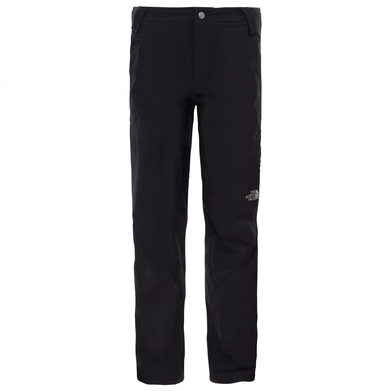 db28c9ee The North Face Exploration Pant - Walking Trousers Boys | Buy online ...