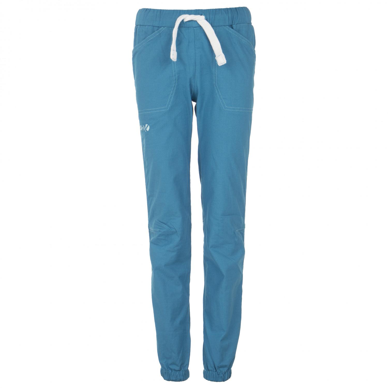 Abk Zenoo Pant Pantalones De Escalada Ninos Comprar Online Bergfreunde Es