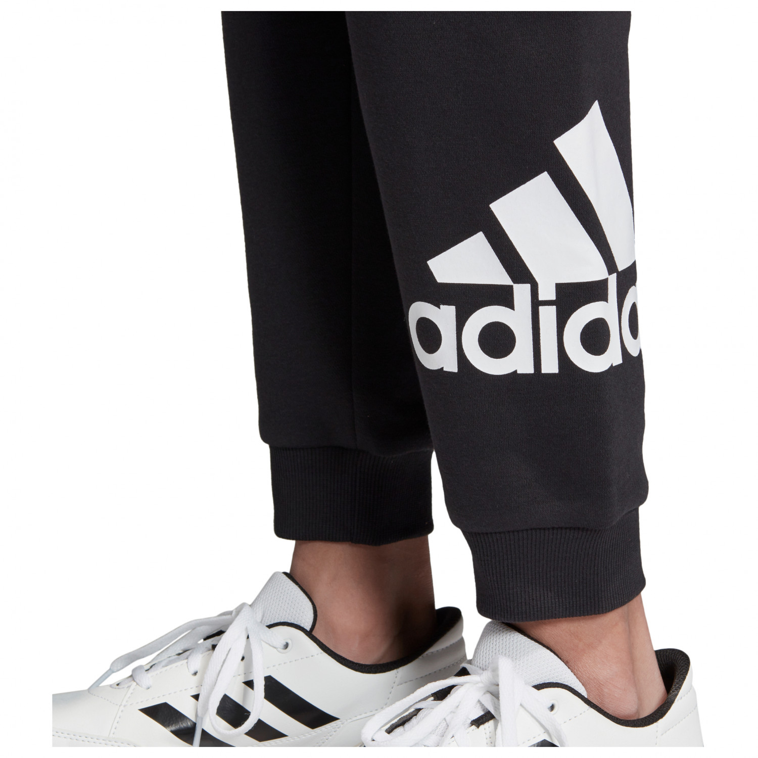 adidas Kid's Must Haves Badge Of Sport Pants Fleece Pantalon de jogging