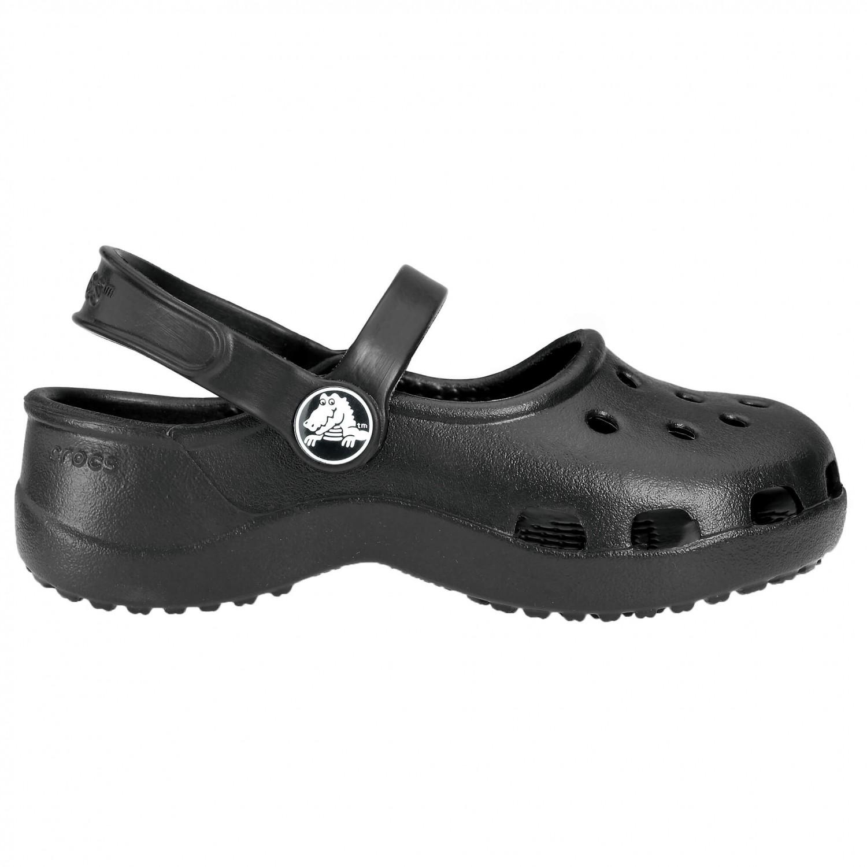 f25e08770 ... Crocs - Girls Mary Jane - Sandalias de montaña ...