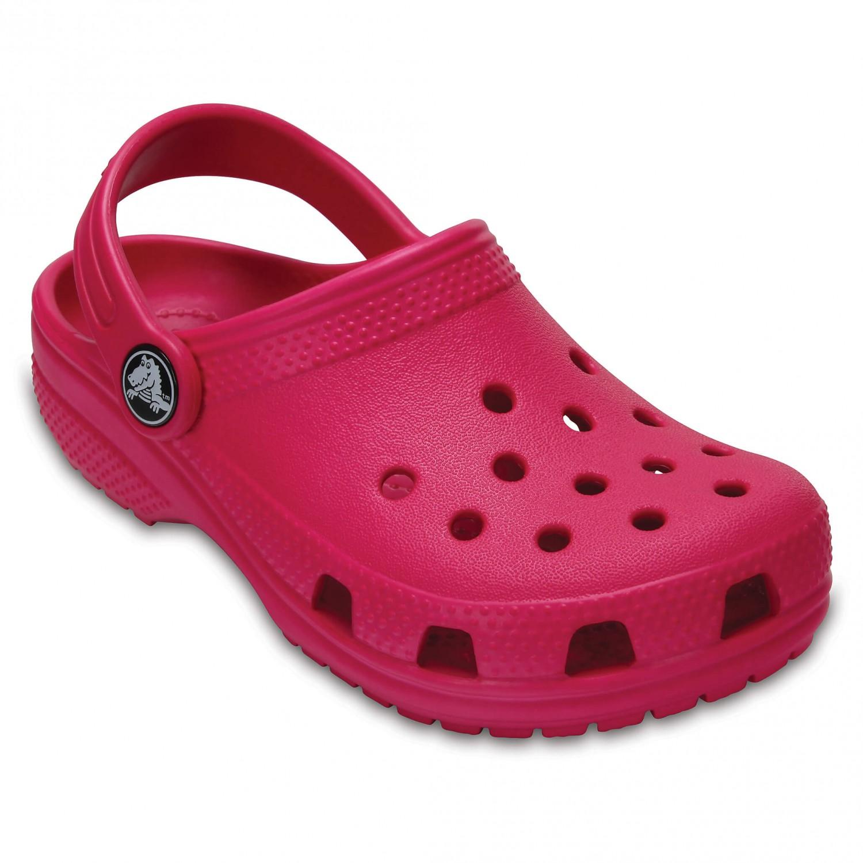 0cd41133619f91 Crocs Classic Clog - Outdoorsandalen Kinder online kaufen ...