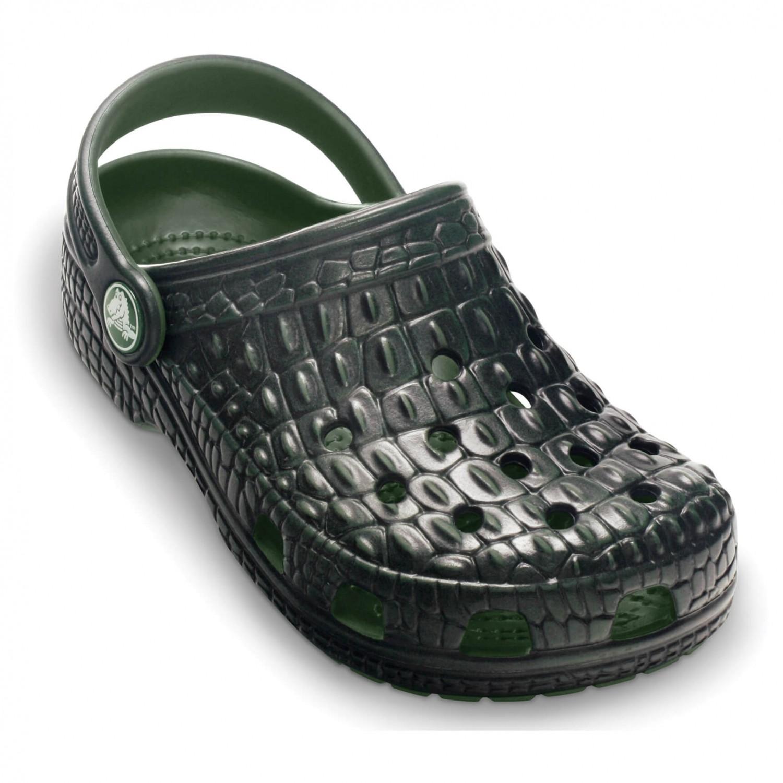 0ec00de6ad8c48 Crocs Crocskin Classic Kinder online kaufen
