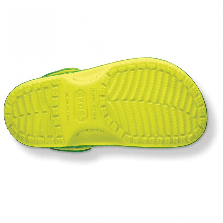 9045c414067e ... Crocs - Crocskin Classic Kids - Sandals ...