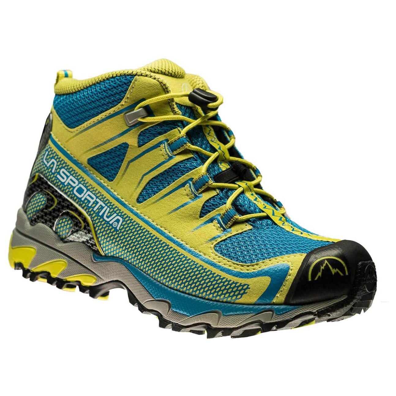 La Sportiva Falkon Gtx Walking Boots Kids Free Eu