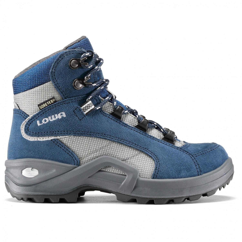 exklusives Sortiment Kauf echt Verkauf Einzelhändler Lowa - Kody II GTX Mid Junior - Walking boots