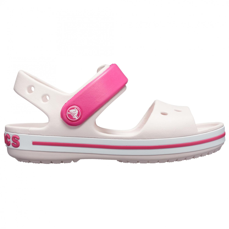 3aab81db7f6f Crocs Crocband Sandal - Sandals Kids