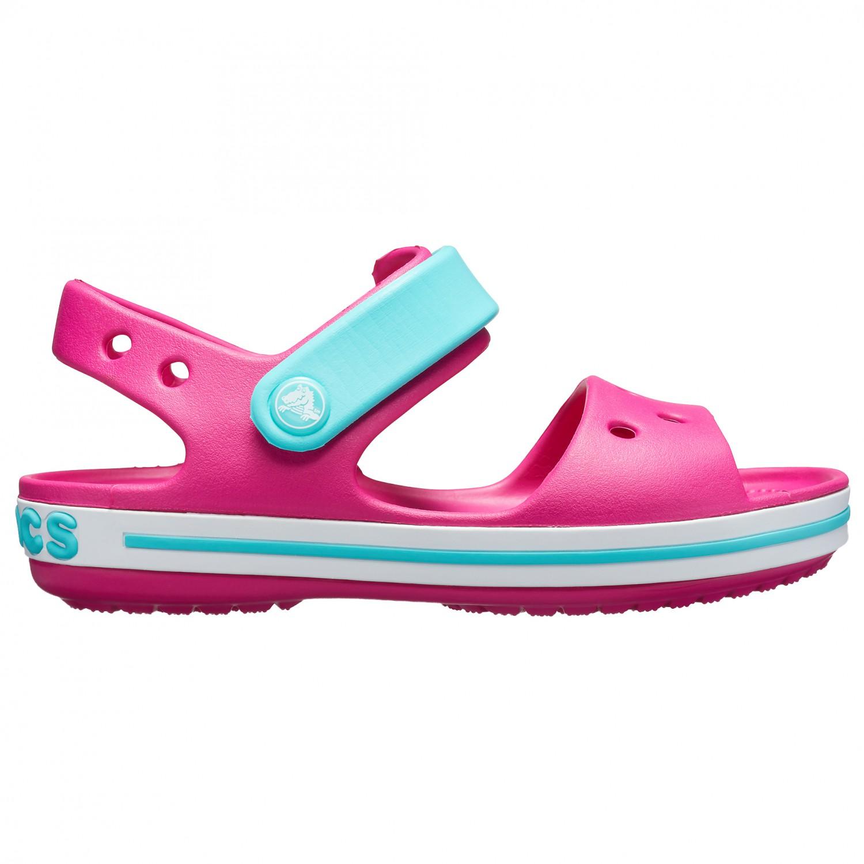 5369ece80e345a Crocs Crocband Sandal Kinder online kaufen