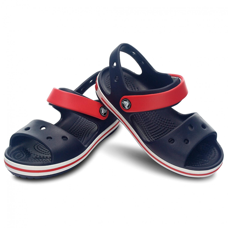 Crocs Crocband Sandal Kids Buy Online Alpinetrek Co Uk