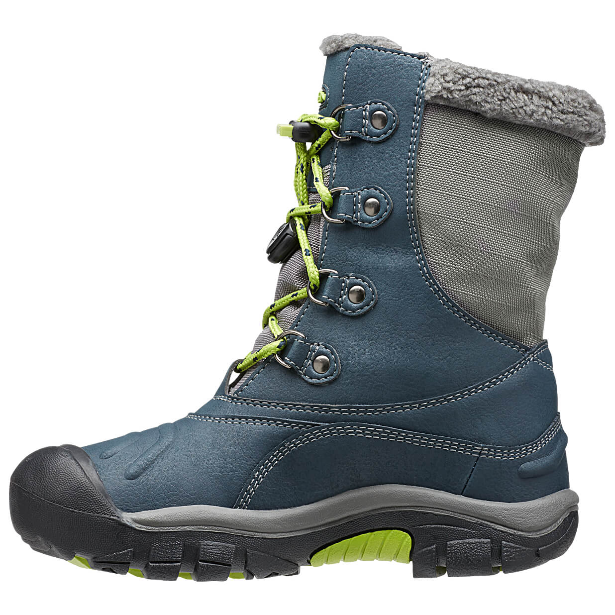 601aa429c63 Keen Basin WP - Winter Boots Kids | Buy online | Alpinetrek.co.uk