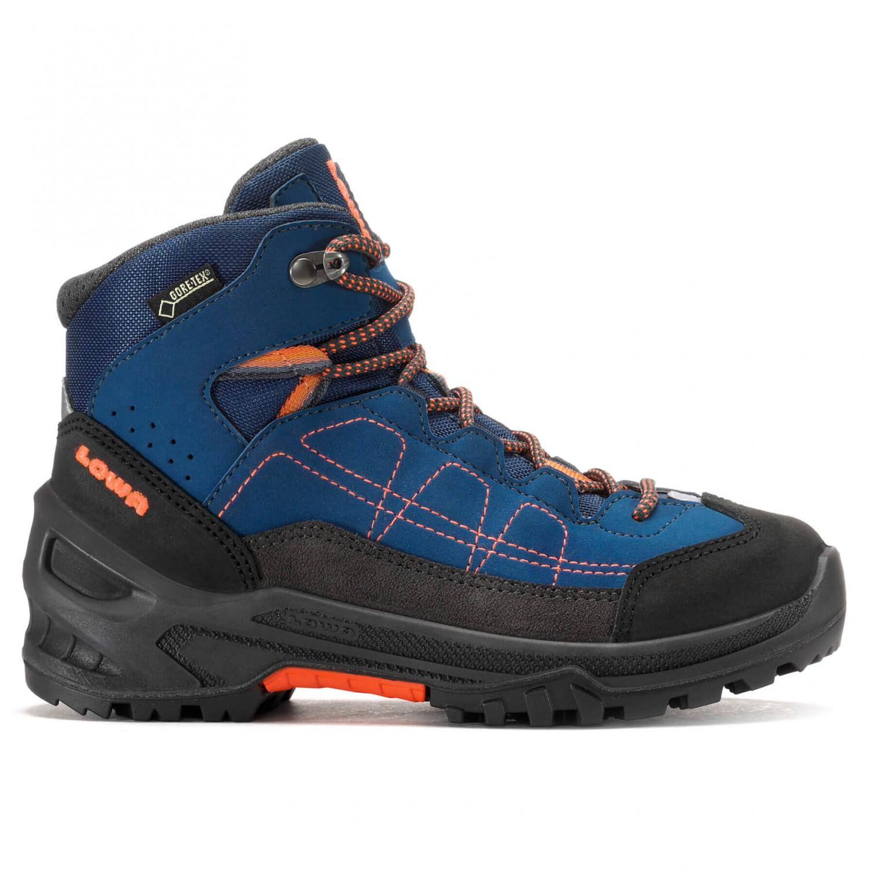 junior walking boots