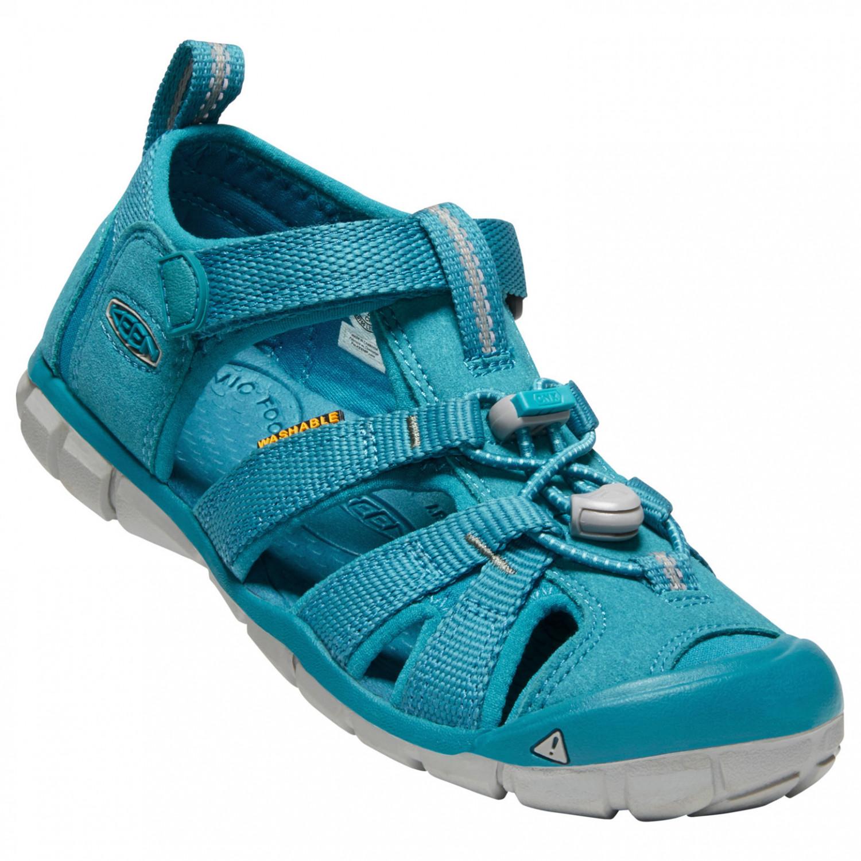 sale retailer 6390a 43119 Keen Seacamp II CNX - Sandals Kids   Buy online   Alpinetrek ...