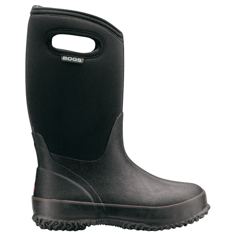Bogs Classic High Handles - Winter Boots Kids | Free UK