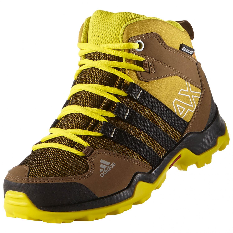 Adidas AX2 Mid CP K Chaussures de randonnée Enfant