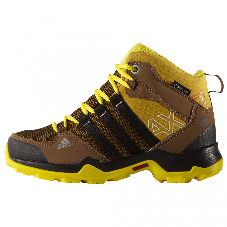 new styles 9eeae c2b6d ... adidas - Kids AX2 Mid CP K - Wanderschuhe ...