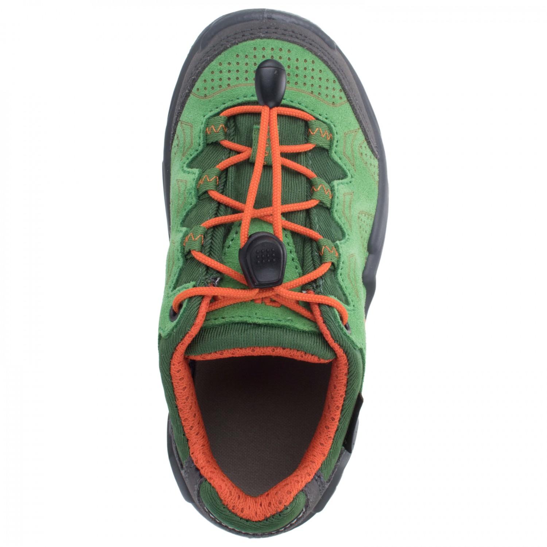 2020 erstaunliche Qualität High Fashion Lowa Diego GTX Lo - Multisport shoes Kids | Buy online ...