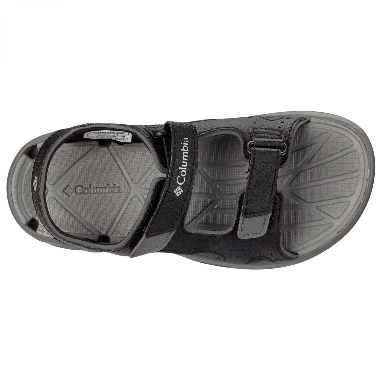 Columbia - Kid's Techsun Vent - Sandalen Gr 27 - 10K schwarz kqYLhXDX