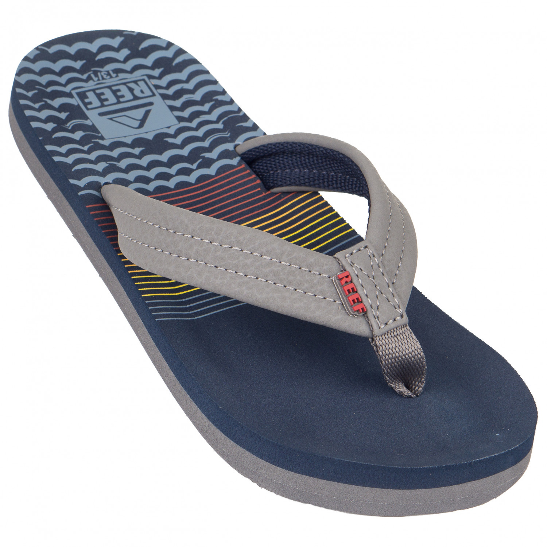 dd5eca734e5b Reef Ahi - Sandals Kids