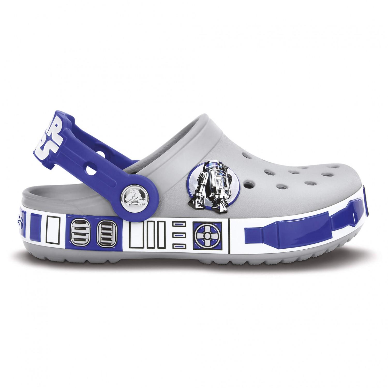 ba1a7f8901df91 Crocs CB Star Wars R2D2 Clog - Outdoor sandals Kids